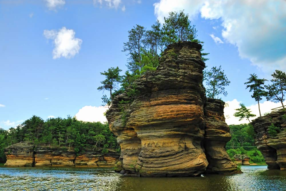 Coconut Club Vacations Explores A Different Side of Wisconsin Dells