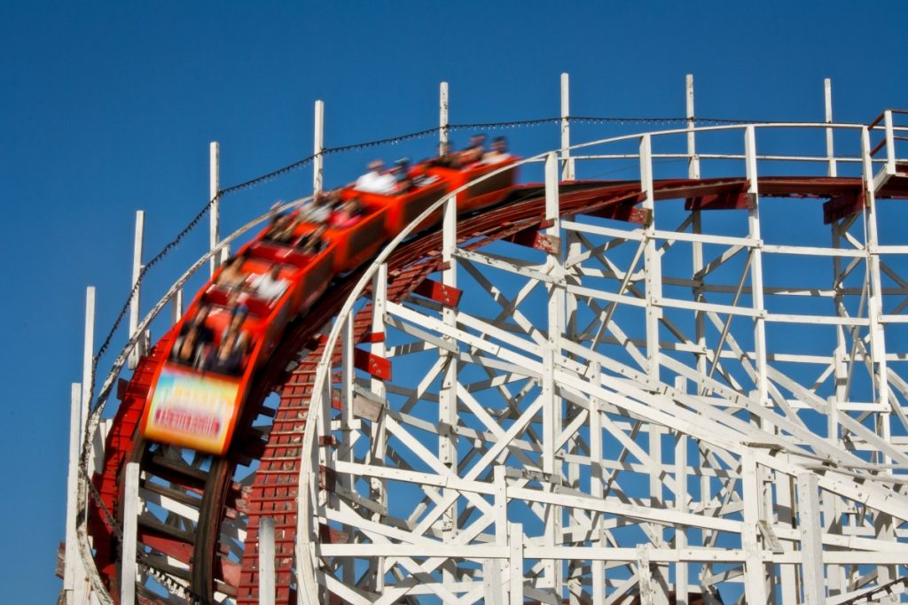 Best Wooden Rollercoasters in Pennsylvania