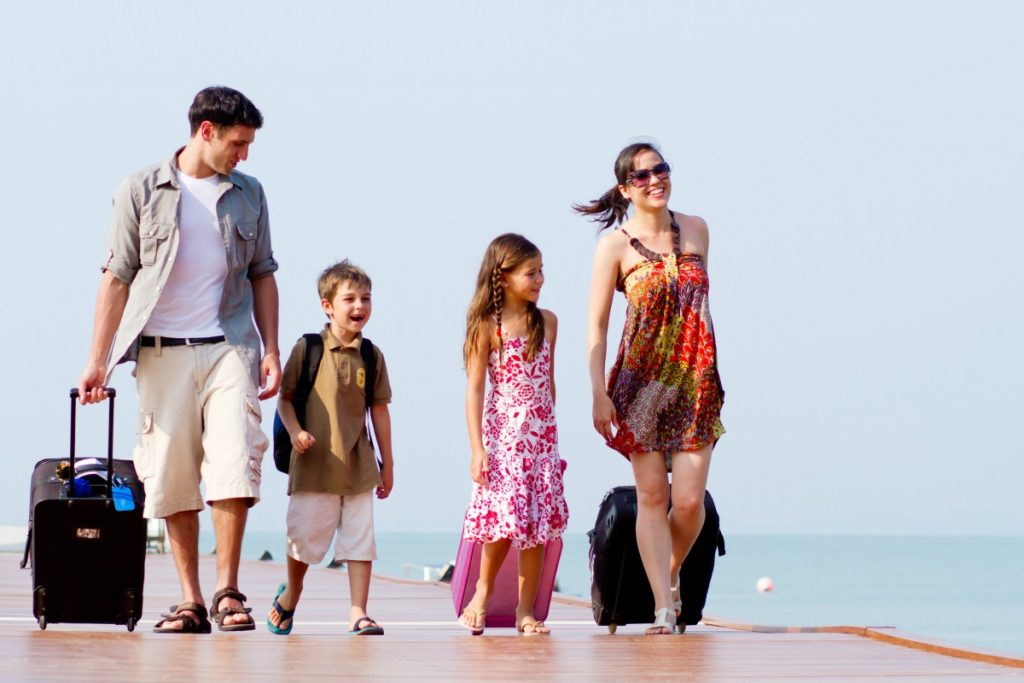 Family Friendly Vacation Spots in Fort Lauderdale