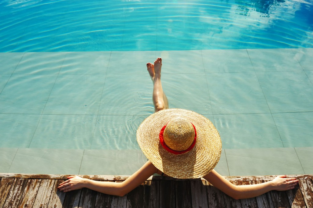 Coconut Club Vacations Reviews Some of the Best Pools in Vegas