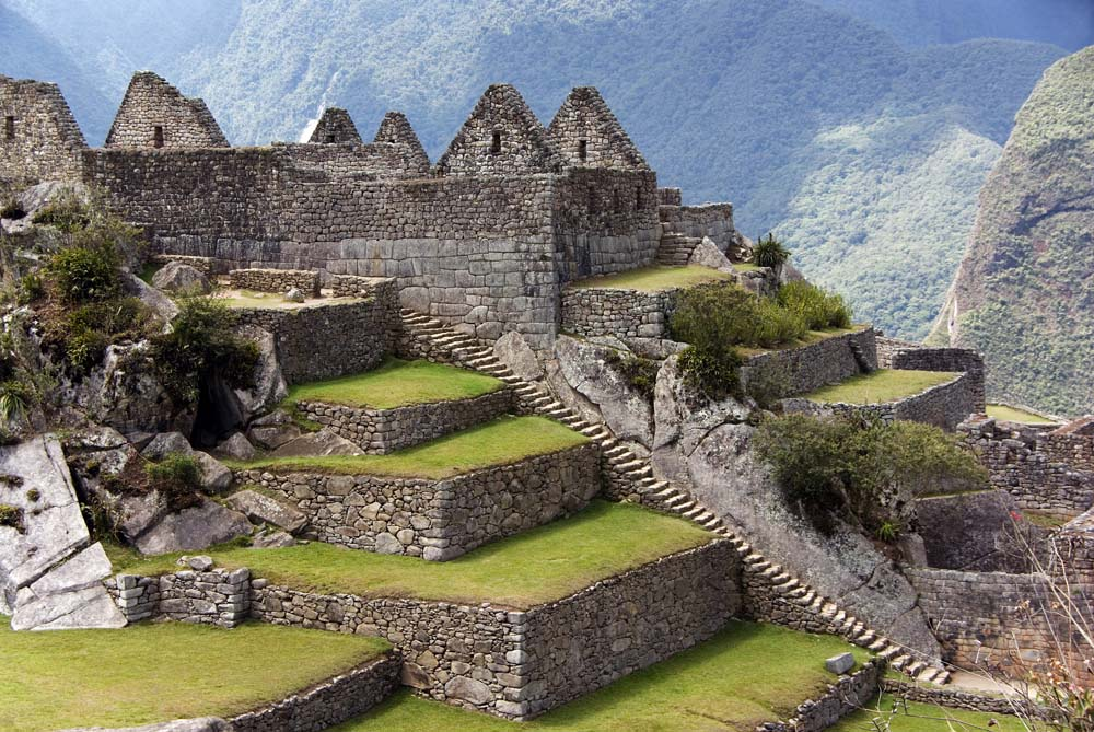 4 Great Ways to Experience Peru