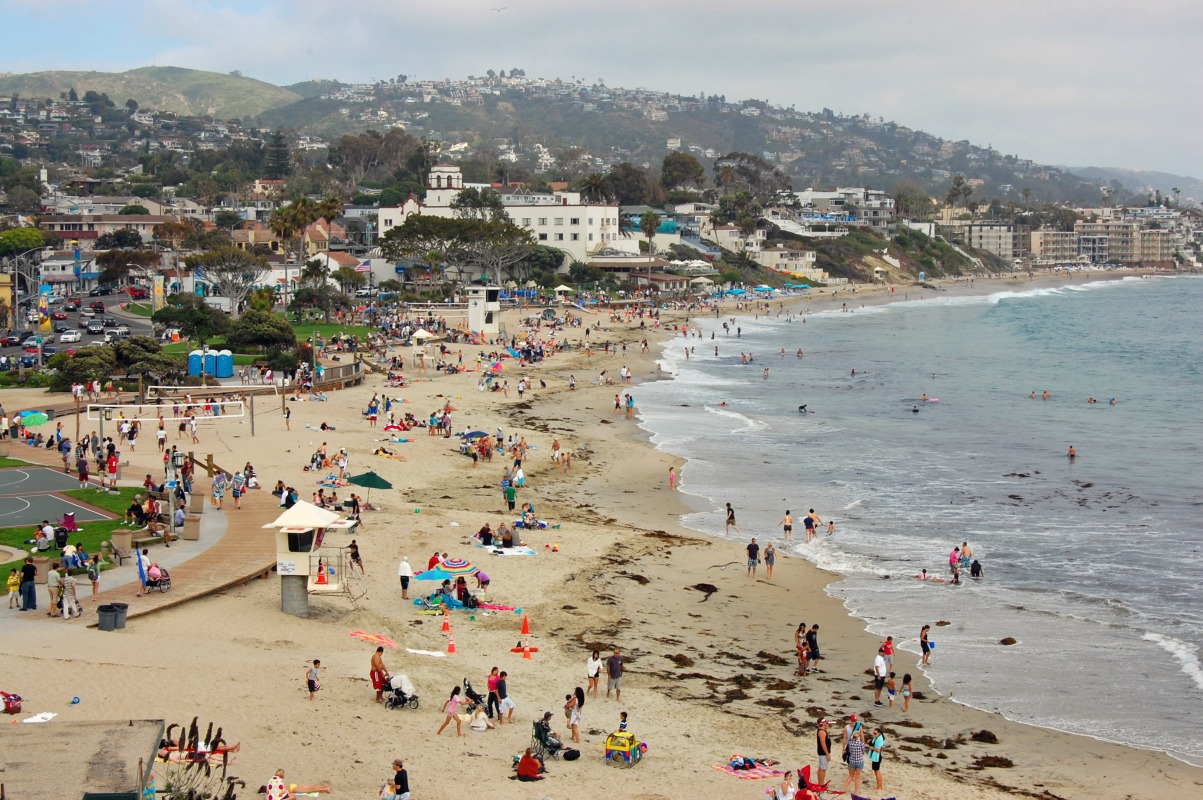 Reasons to Visit Laguna Beach California