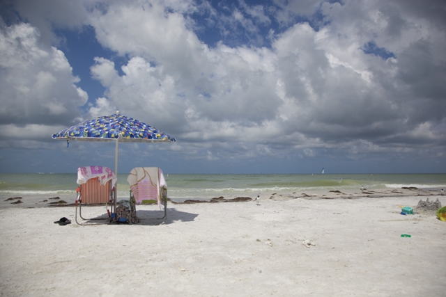 Coconut Club Vacations Visits 2 Beautiful Natural Areas in Pinellas County