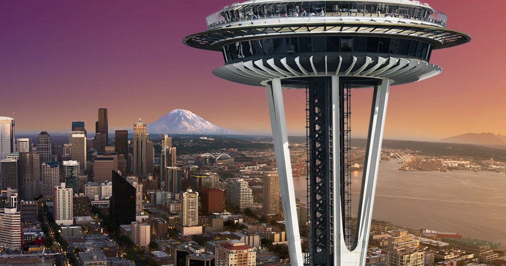 Coconut Club Vacations Reviews the Top 5 Places to Visit in Seattle
