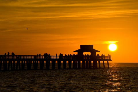 Coconut Club Vacations Reviews 3 Amazing Sunsets You Won't Want To Miss in the Sunshine State